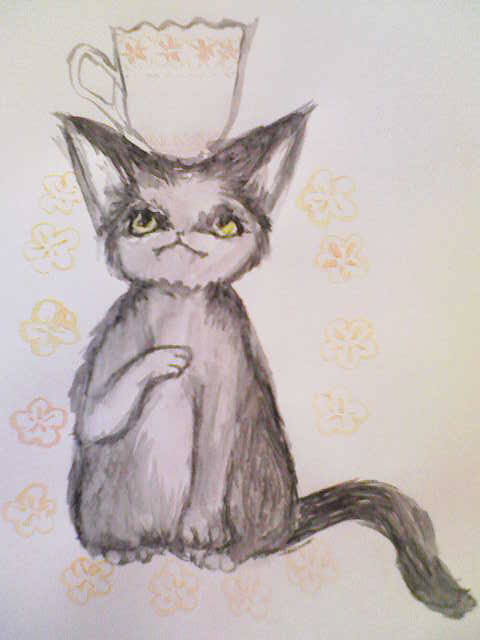 Cupcat